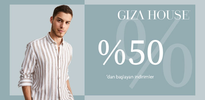 Outlet | GIZA HOUSE